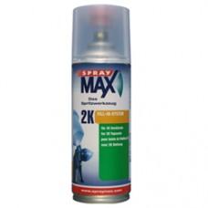 Klarlack Spraymax 2K, Lika som din orginallack.