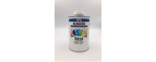 D814 Mjukgörare för flexibel plast