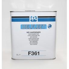 PPG Delfleet  Härdare F 361