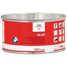 Carsystem Glasfiberspackel 1,8kg