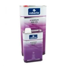 Klarlack - Robelro HS250 1 Liter med ½ Liter härdare