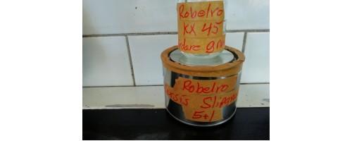 Robelro VERSIS Slipgrund/Nonsanding  5+1 0,5L med härdare