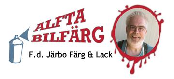 Alfta Bilfärg